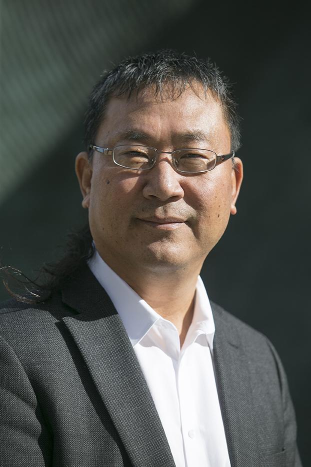 Jung Chang Kee