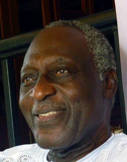 Kofi awoonor 1