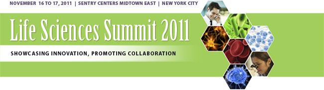 Life sciences summit 1