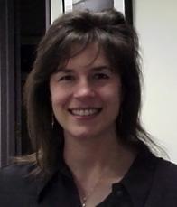 Career Center Director Marianna Savoca