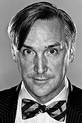 Mark Mitton portrait