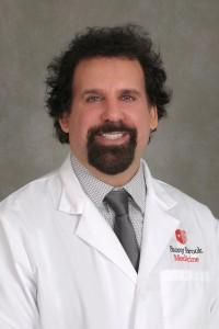 Mark Schweitzer, MD, FRCPSC