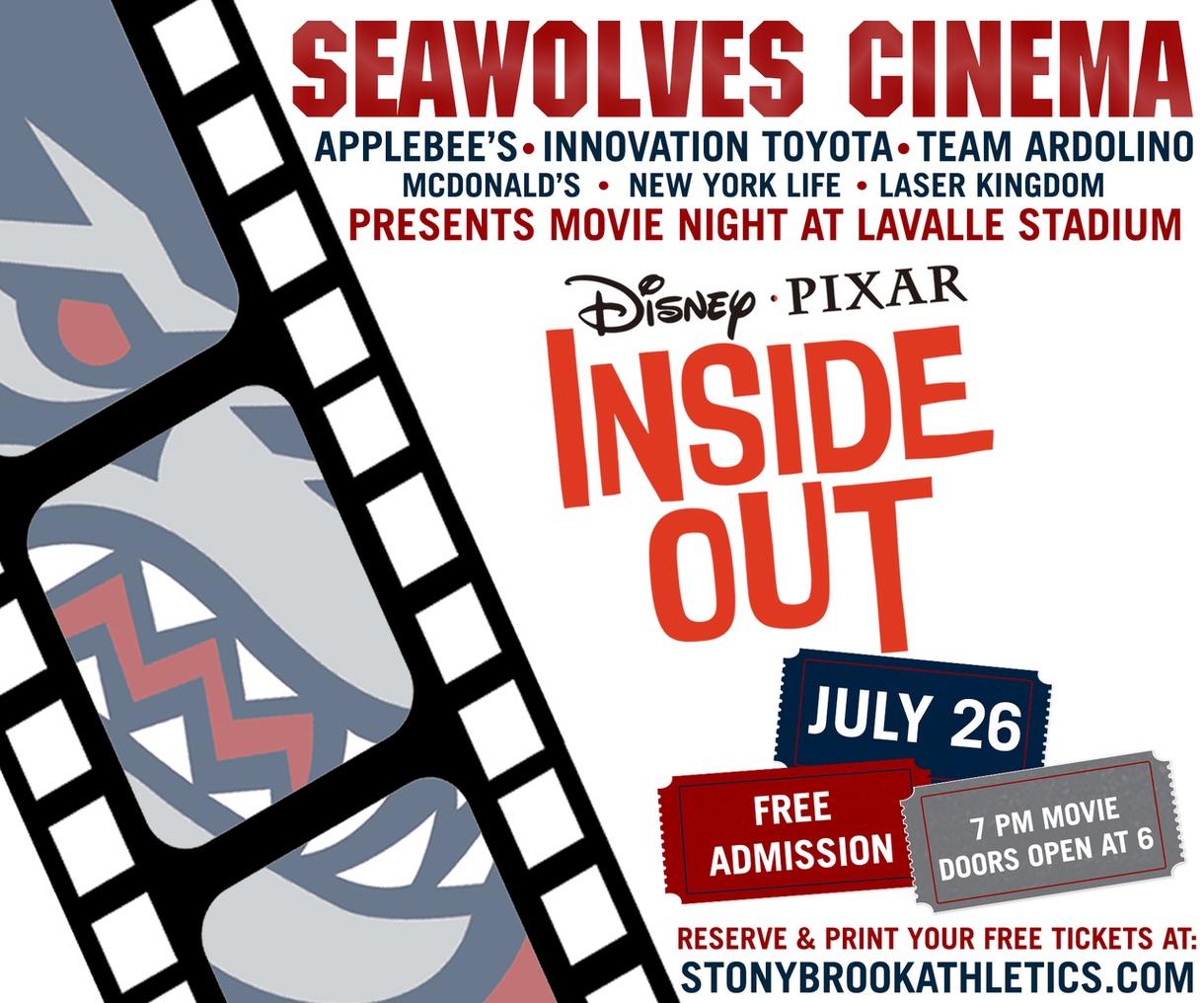 Movie night 1 1