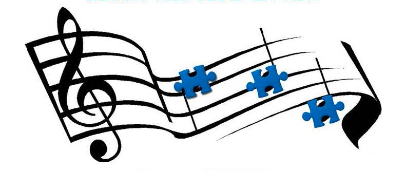 Music and asd 2017