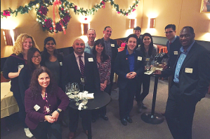 Nj holiday social