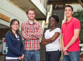 Nsf graduate student awards 2014