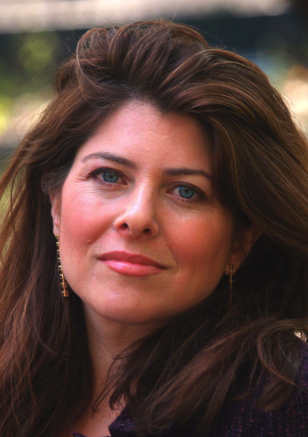 Visiting Lecturer Naomi Wolf presents four-part seminar series.