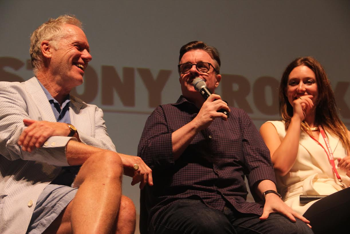 Nathan lane sb film fest 1