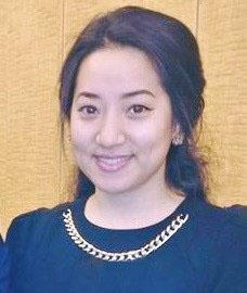 Nora Boujida
