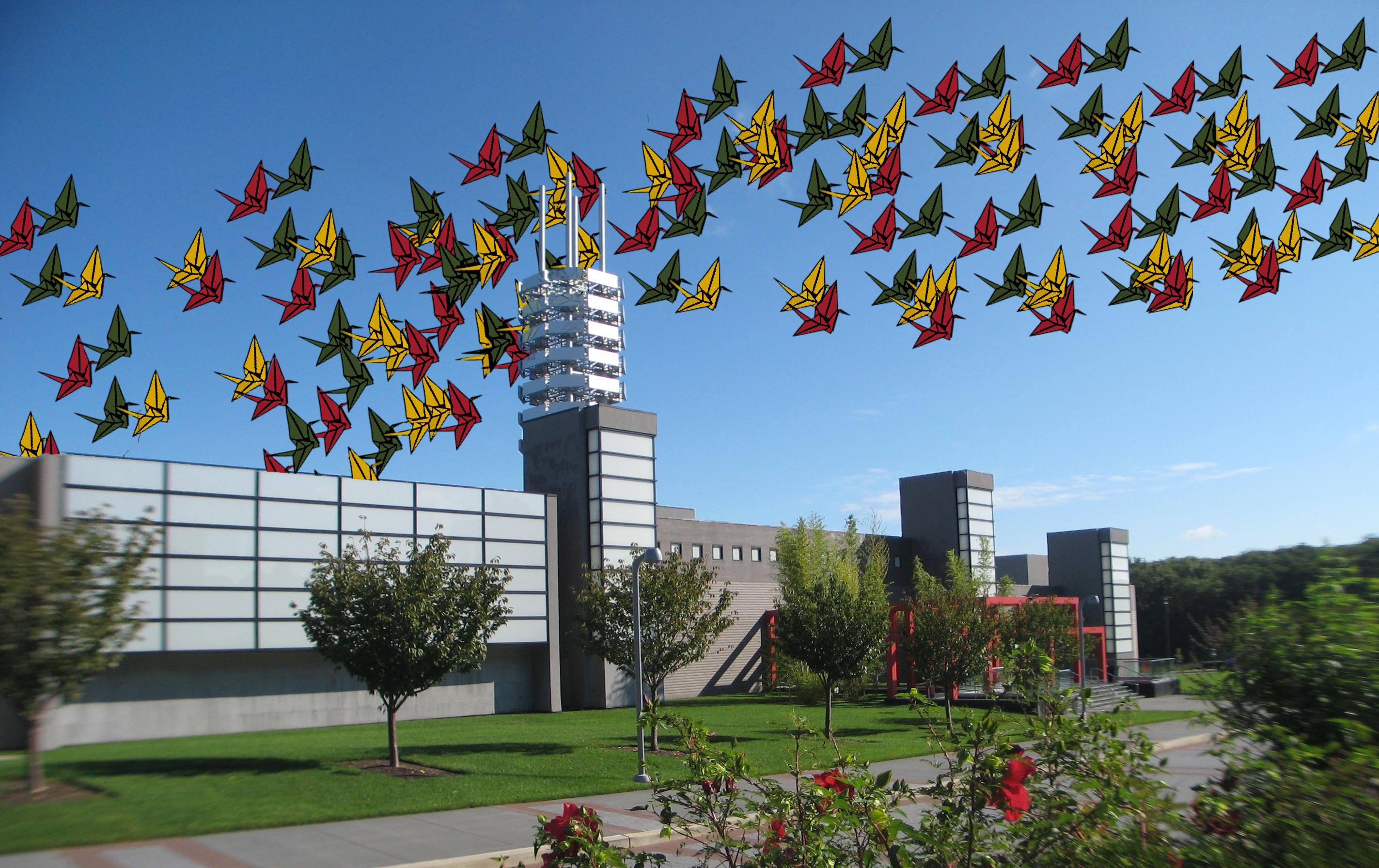 Origamiheaven 1
