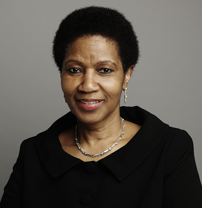Phumzile Mlambo-Ngcuka, Executive Director of UN Women and Under-Secretary-General of the United Nations, will give a Presidential Lecture at the Staller Center for the Arts on Monday, September 12. All are welcome.