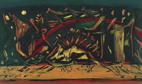 Pollock 1