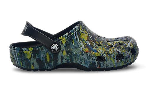 Pollock Crocs