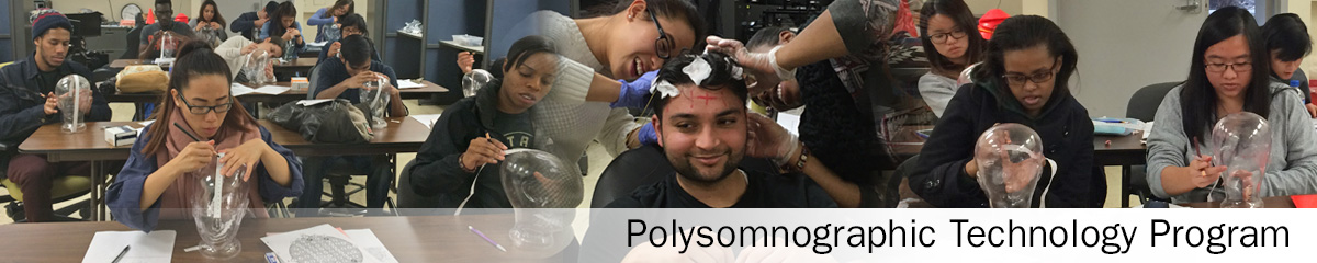 Polysomnographic technology
