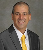 Dr. Stephen Rabeno