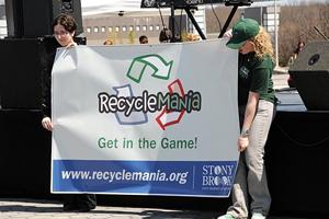 Recyclemania 1