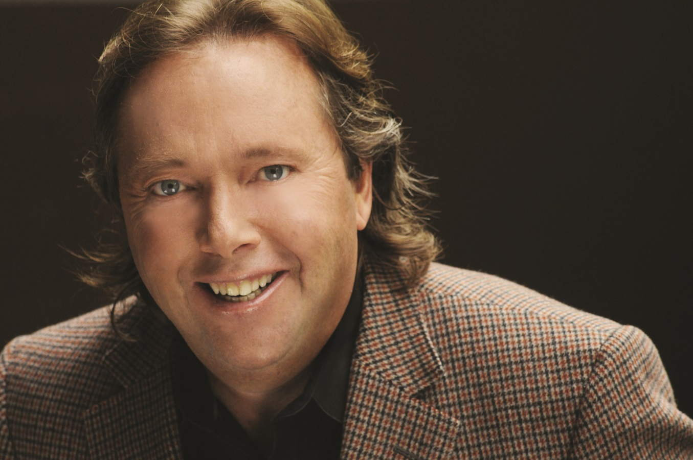Richard Gelfond, CEO of IMAX Corporation
