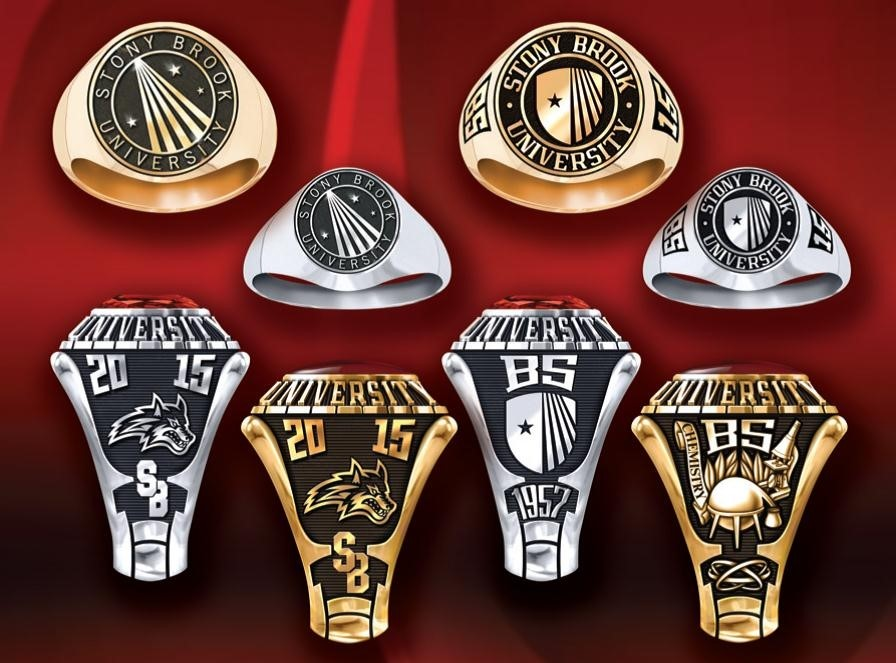 Balfour Official Rings