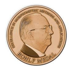 Rohlf medal