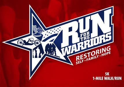 Runforthewarriors