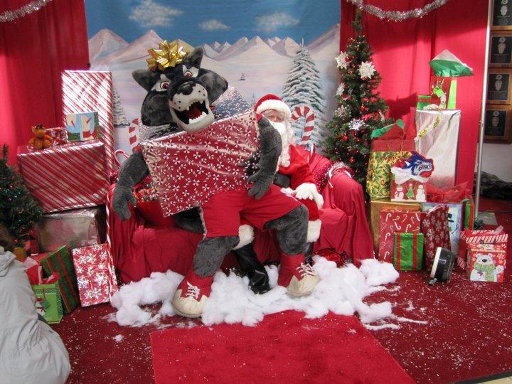 Santa day2011 1