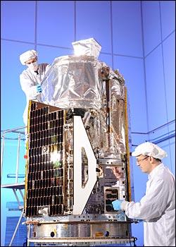 Sb bnl nasa telescope 1