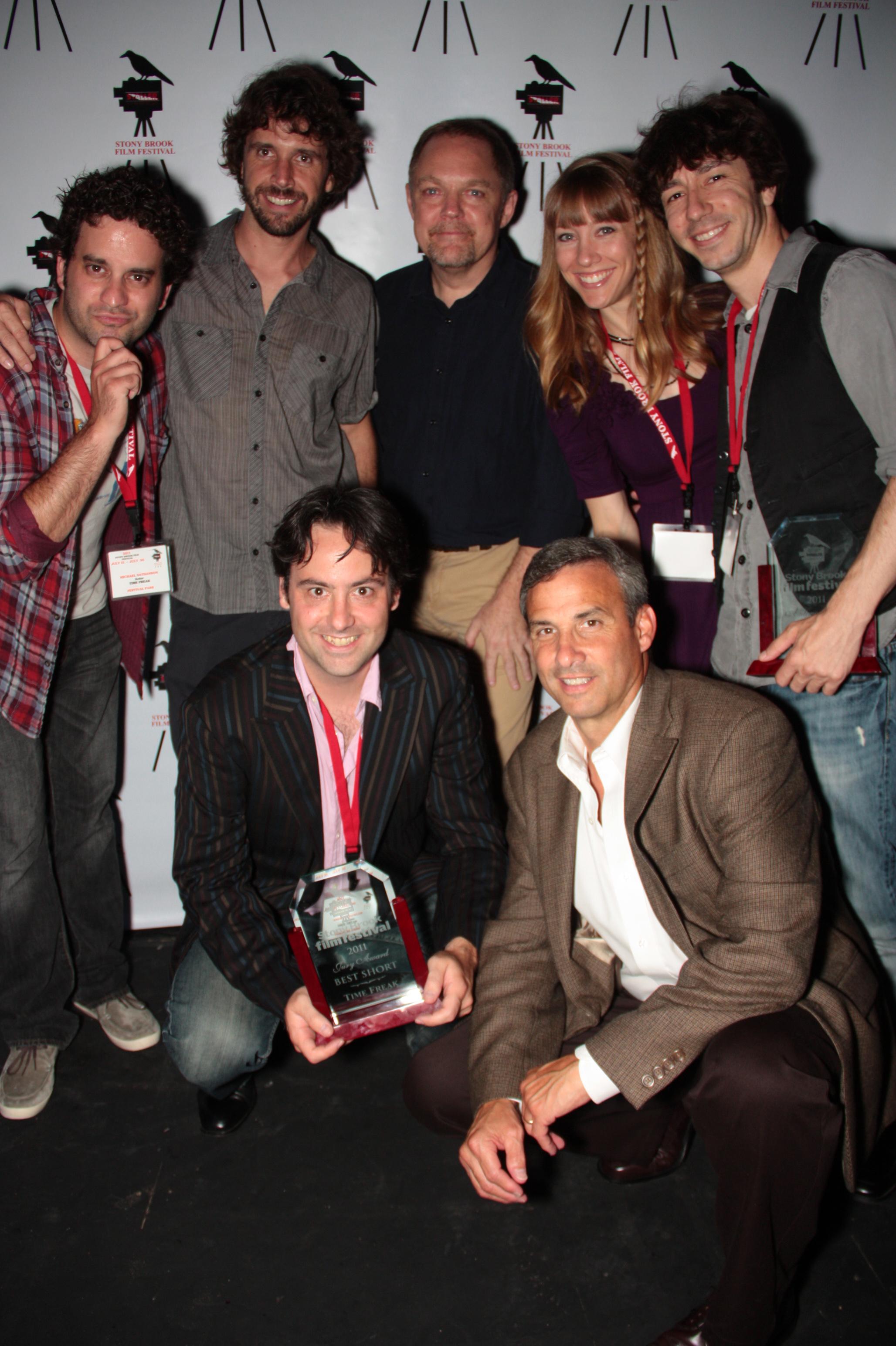 SB Film Fest 11
