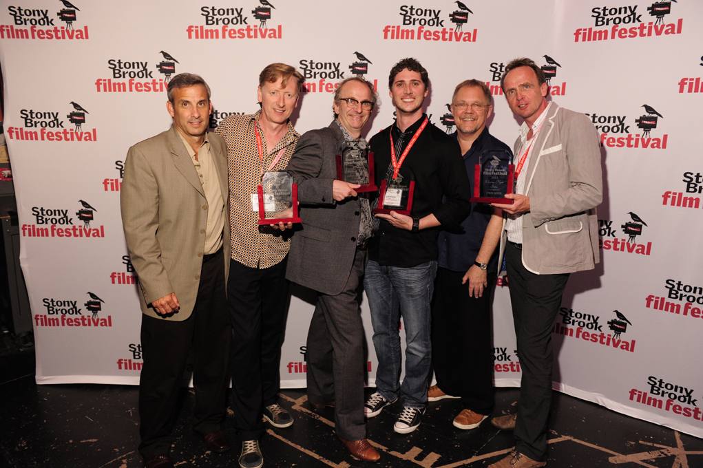 Sb film fest winners 2013
