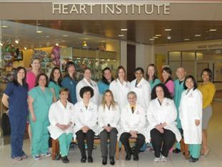 Sbu heart institute echo lab accreditation
