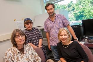 Sbu nanoparticle research