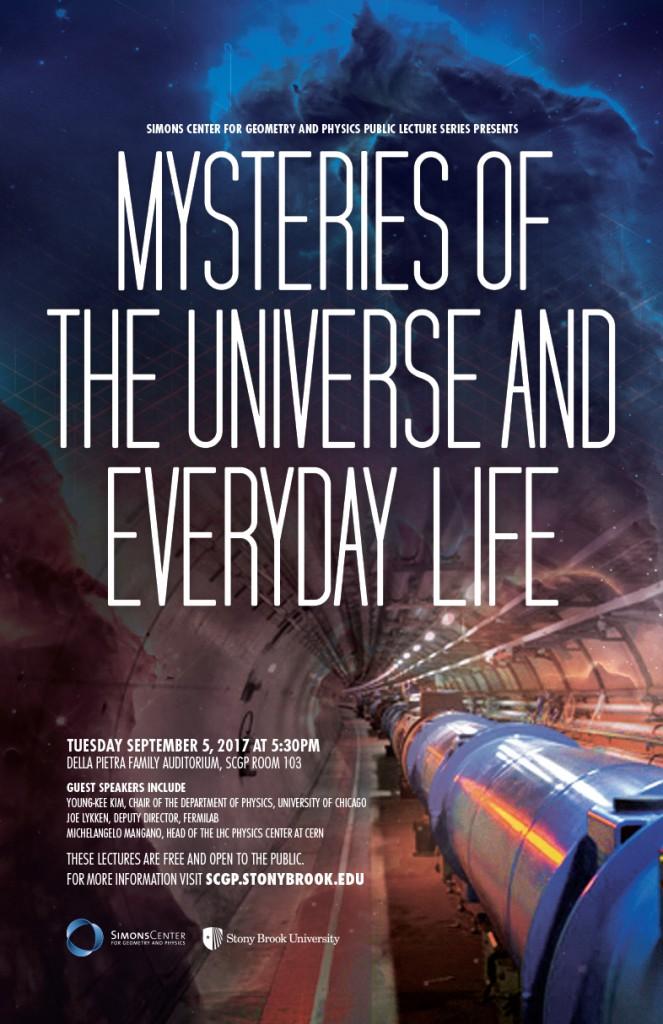 Scgp mysteries universe