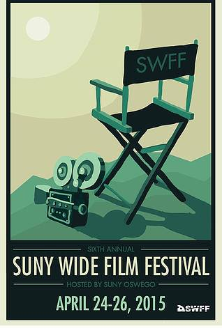 Sunywide film fest