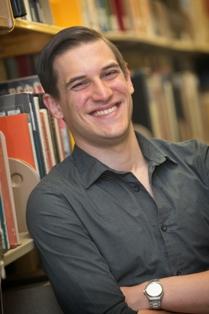 Samuel katz sbu fulbright scholar
