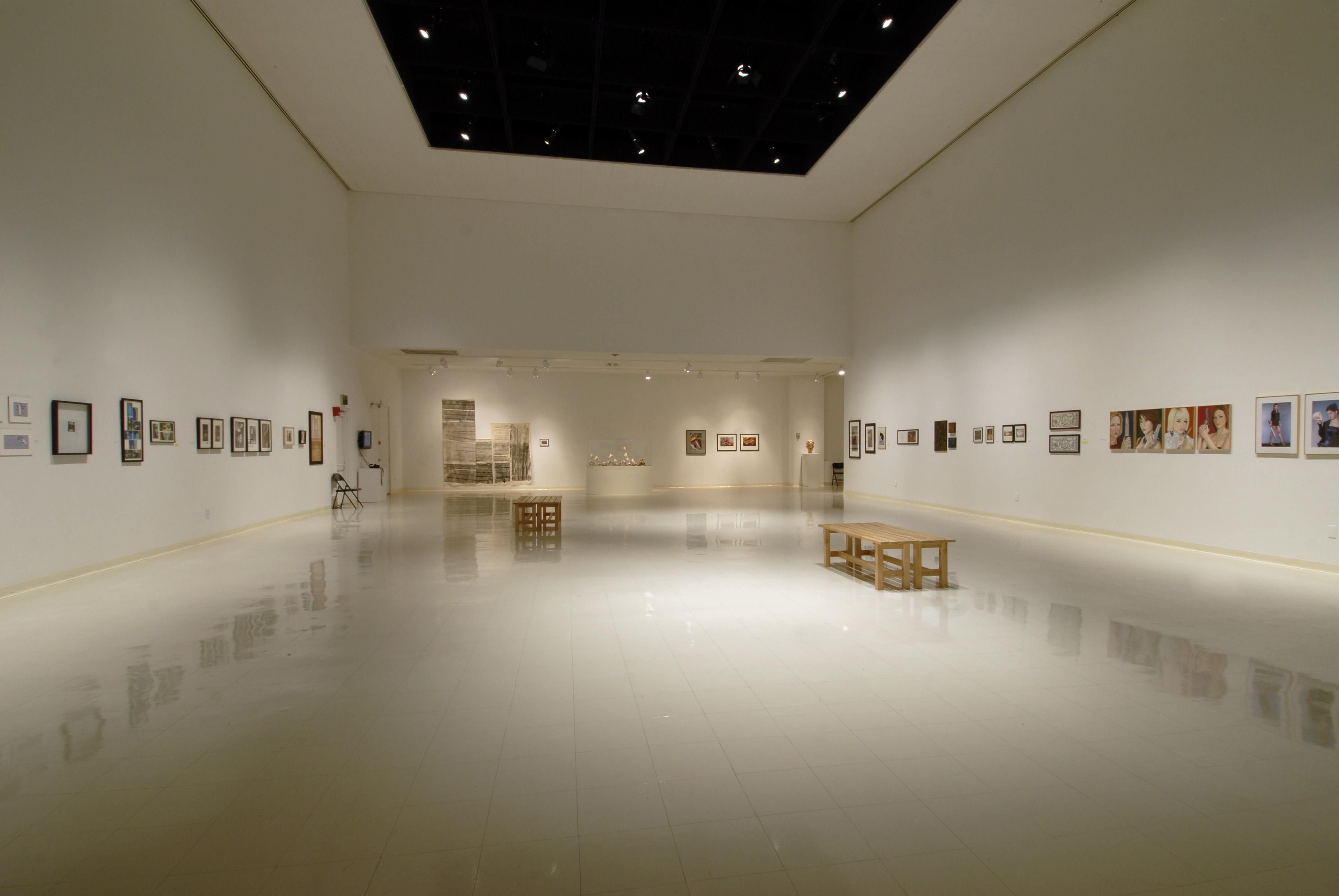 Senior art show 12 1