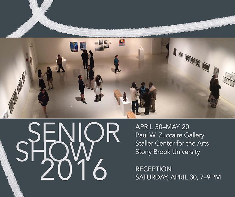 Senior show 2016