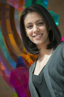 Sidra mahfooz boren scholarship 2013 web