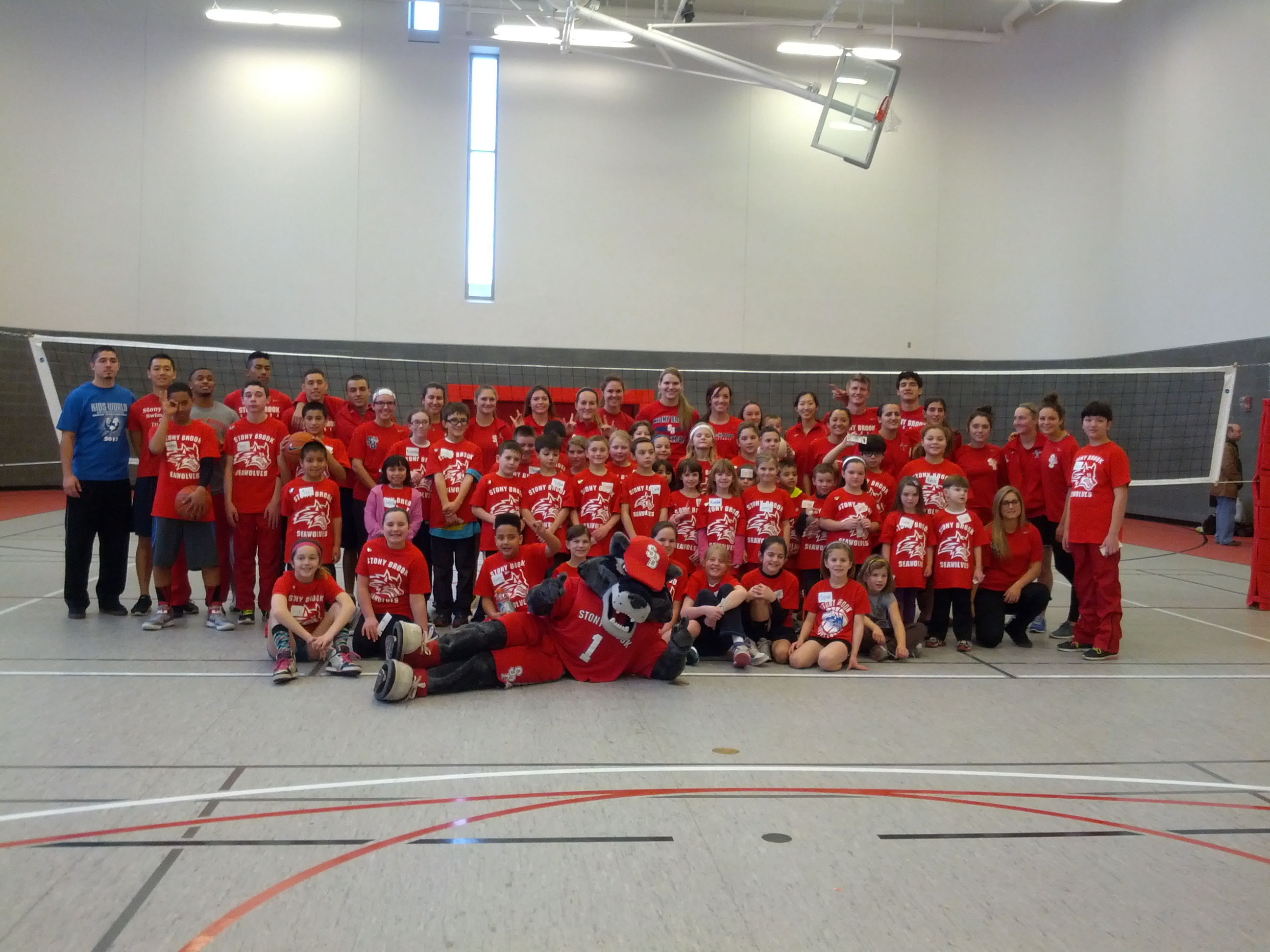 Sports day 2014 1