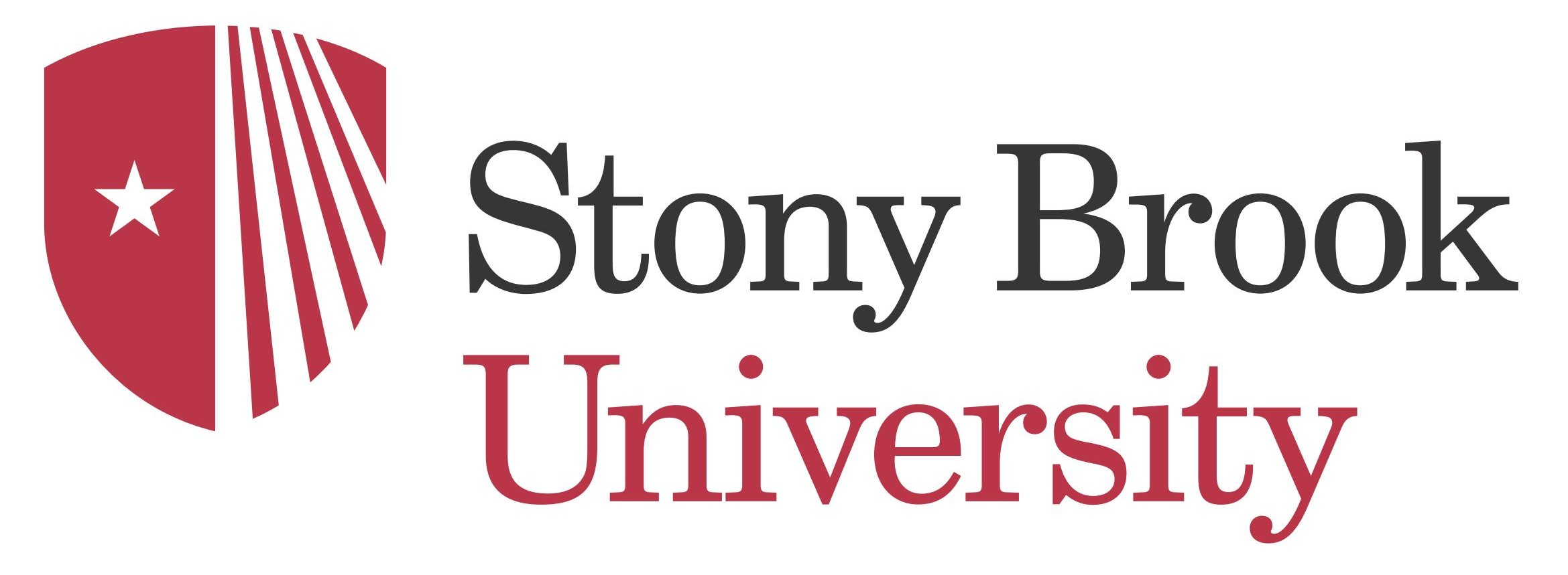 Stony brook university logo 1