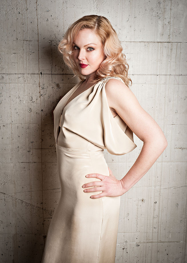 Storm Large photo by Laura Domela