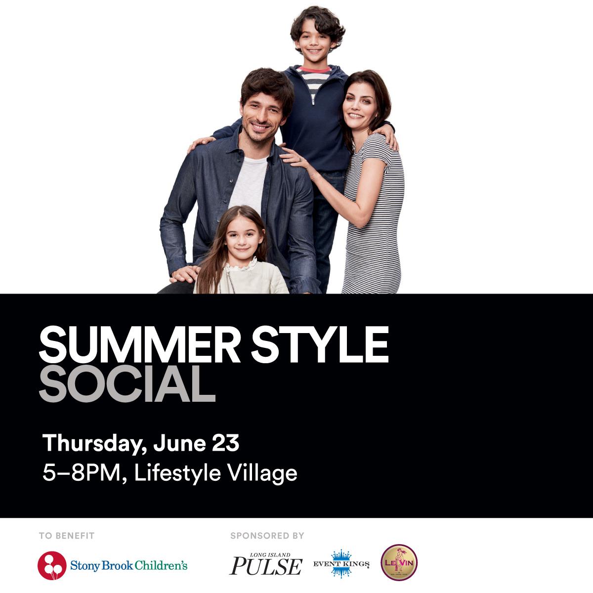 Summer Style Social