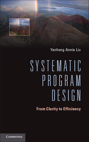 Systematic design book
