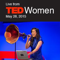 Tedxwomen2015