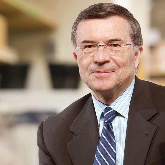 Professor Terrence Sejnowski