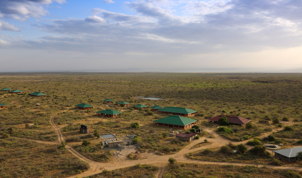 Turkana basin institute