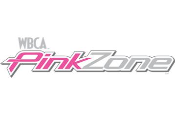 WBCA Pink Zone