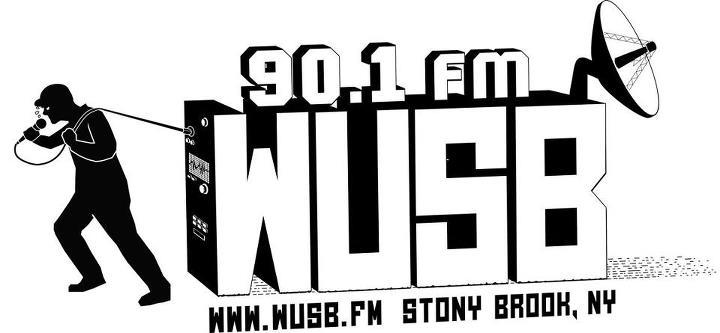WUSB logo