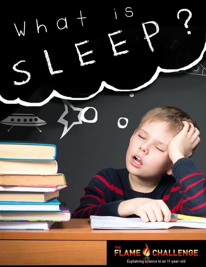 What is sleep image