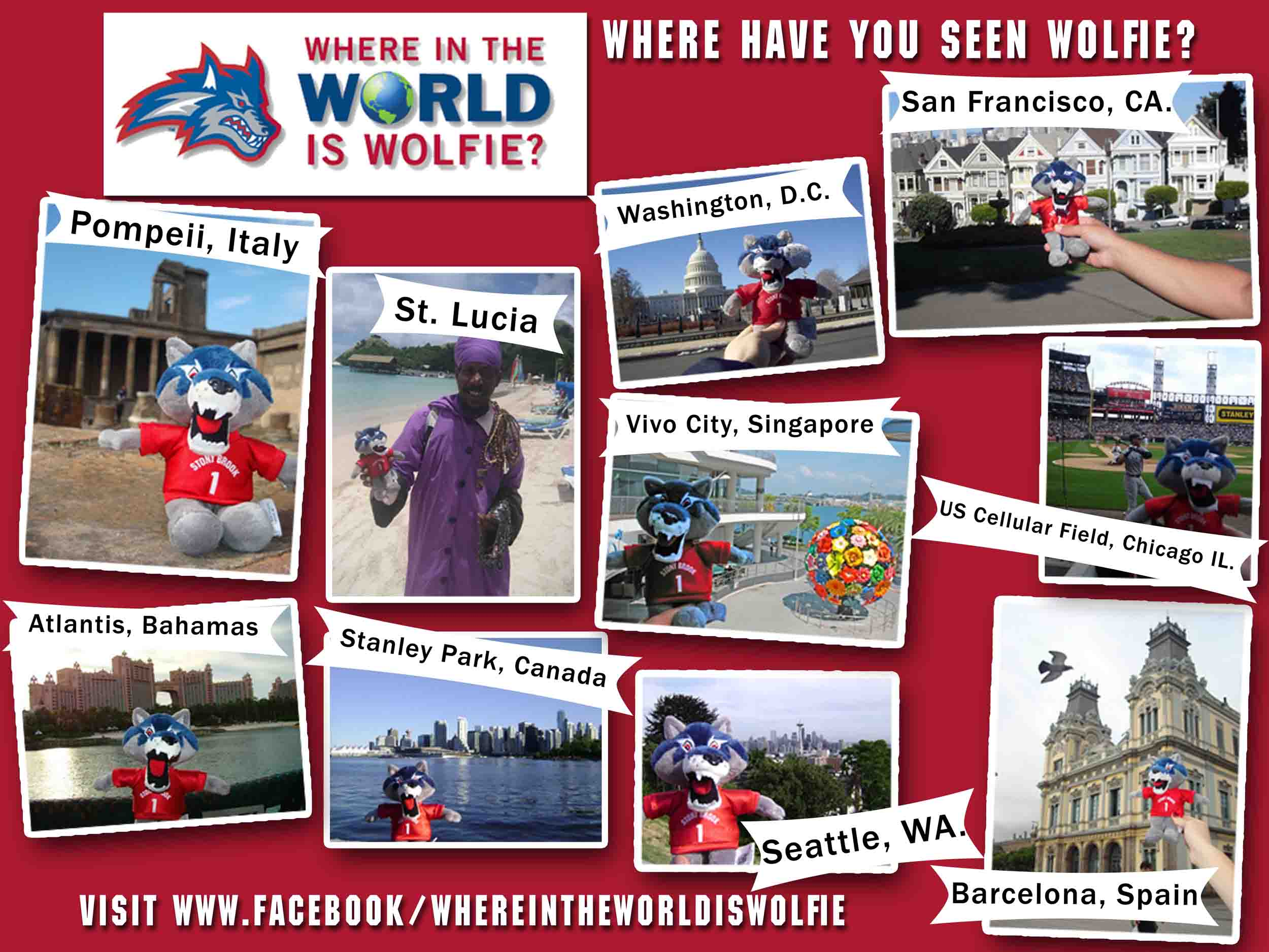 Where in the world is wolfie collage poster final copy4
