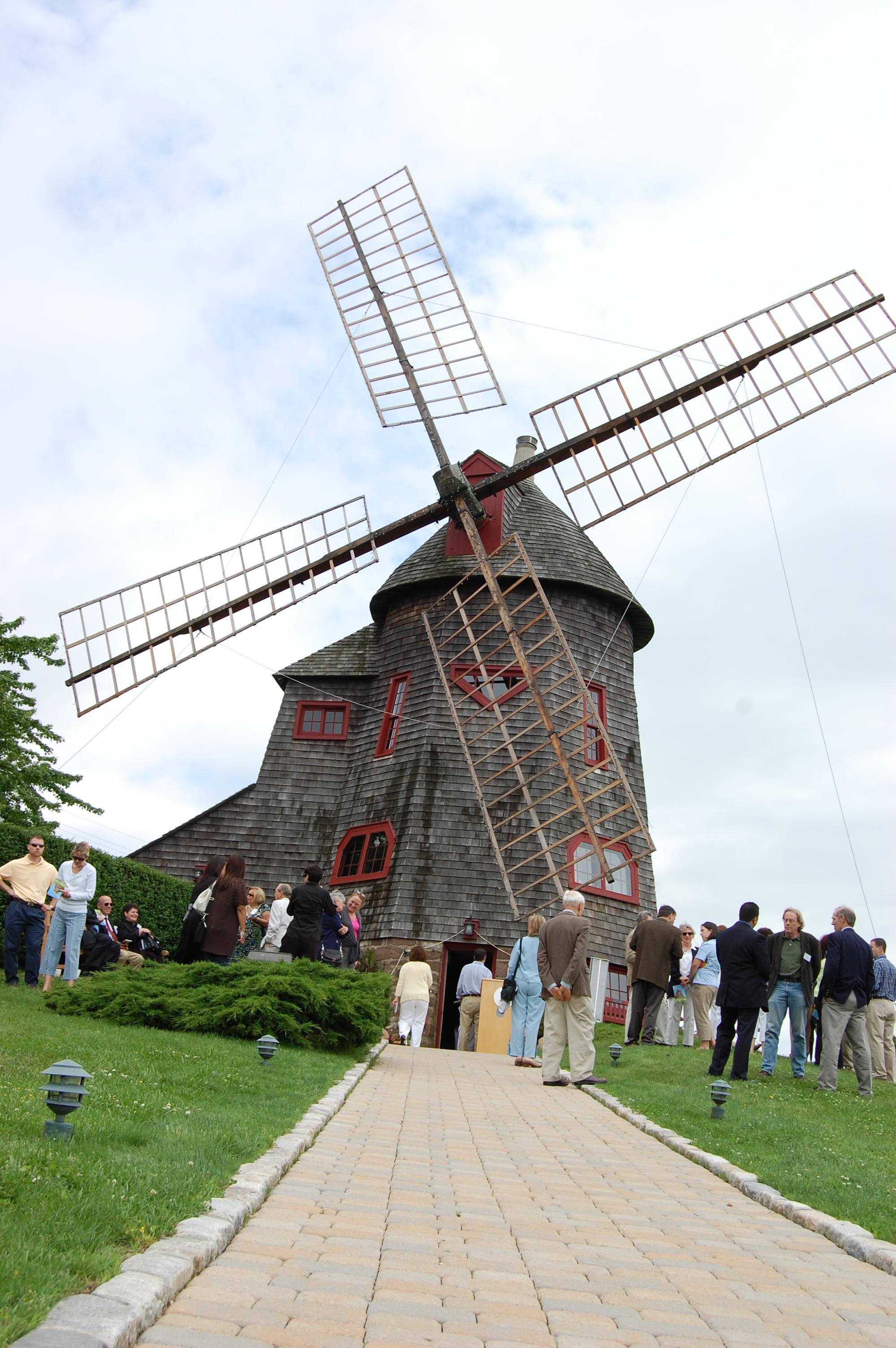 southampton windmill