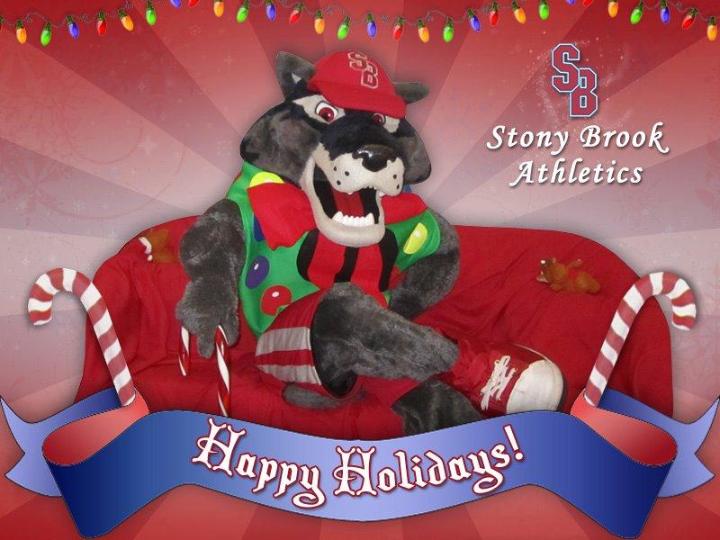 Wolfie holidays 1